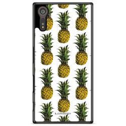 Bjornberry Skal Sony Xperia XZ / XZs - Ananas