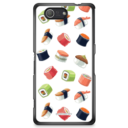 Bjornberry Skal Sony Xperia Z3 Compact - Sushi