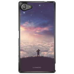 Bjornberry Skal Sony Xperia Z5 Compact - Looks Over The World