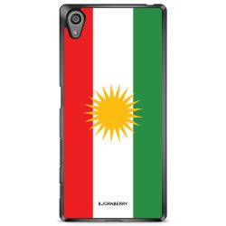 Bjornberry Skal Sony Xperia Z5 - Kurdistan