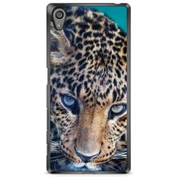 Bjornberry Skal Sony Xperia Z5 - Leopardöga