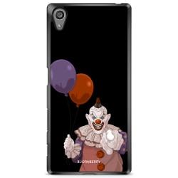 Bjornberry Skal Sony Xperia Z5 - Scary Clown