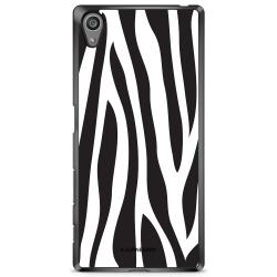 Bjornberry Skal Sony Xperia Z5 - Zebra