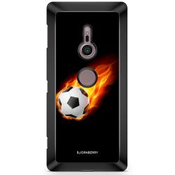 Bjornberry Sony Xperia XZ2 Skal - Fotboll