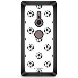 Bjornberry Sony Xperia XZ2 Skal - Fotbollar