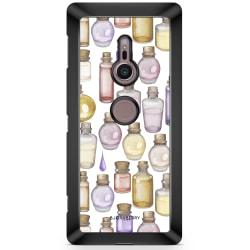 Bjornberry Sony Xperia XZ2 Skal - Oljor