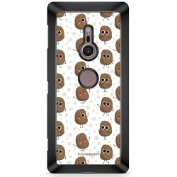 Bjornberry Sony Xperia XZ2 Skal - Söta Potatisar