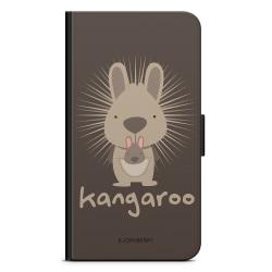 Bjornberry Xiaomi Mi A1 Fodral - Känguru