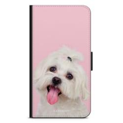 Bjornberry Xiaomi Mi A2 Lite Fodral - Bichon