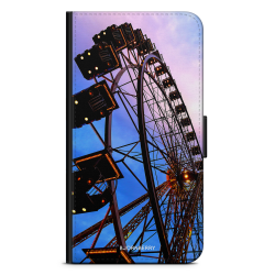 Bjornberry Xiaomi Mi A2 Lite Fodral - Pariserhjul