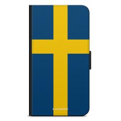 Bjornberry Xiaomi Mi Note 10 Lite Fodral - Sverige