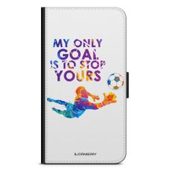 Bjornberry Xiaomi Poco F2 Pro Fodral - My only goal