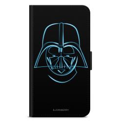 Bjornberry Xiaomi Redmi Note 9 Fodral - Darth Vader