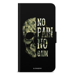 Xiaomi Redmi Note 9s / Note 9 Pro  Fodral - No Pain No Gain