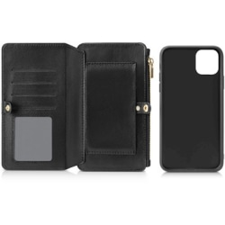 Andersson Leather Wallet Case till iPhone 11 Pro Max