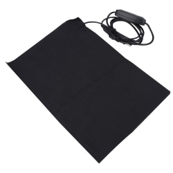 5V 2A Lightweight Electric USB Heating Heated Pad Accessory