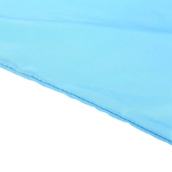 BlUEFIELD Outdoors Envelope Sleeping Bag Liner Thermal Carry sky blue
