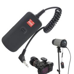 VBESTLIFE DC-16 16-channel Wireless Studio Flash Trigger