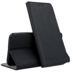 Flip Cover Huawei Y6S / Y6 2019 Svart