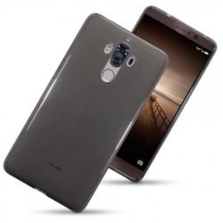 Mobilskal Huawei Mate 9 Smoke Black
