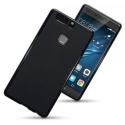 Mobilskal Huawei P9 PLUS Matte Black