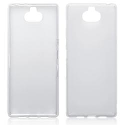 Mobilskal Sony Xperia 10 Plus Transparent