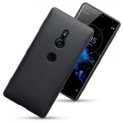 Mobilskal Sony Xperia XZ2 Matte Black
