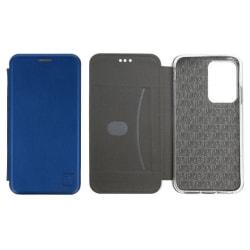 Samsung Galaxy S20 FE Flip Cover Fodral Blå Vennus