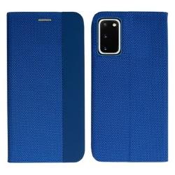 Samsung Galaxy S20 FE Fodral Vennus Sensitive Blå