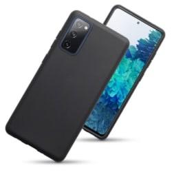 Samsung Galaxy S20 FE Skal - Matt Svart