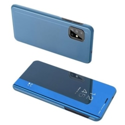 Smart View Cover Samsung Galaxy S20 FE Blå