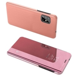 Smart View Cover Samsung Galaxy S20 FE Rosa