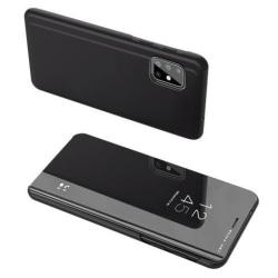 Smart View Cover Samsung Galaxy S20 FE Svart