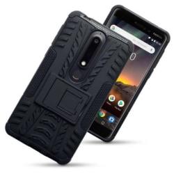 Workers Case Nokia 6,1 Svart