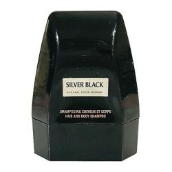Azzaro Silver Black Pour Homme Shower Gel 75ml