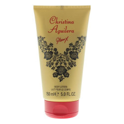 Christina Aguilera Glam X Body Lotion 150ml