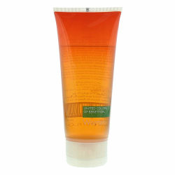 United Colors of Benetton Woman Shower Gel 200ml