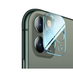 iPhone 11 Pro Kamera Linsskydd Härdat Glas Kameraskydd