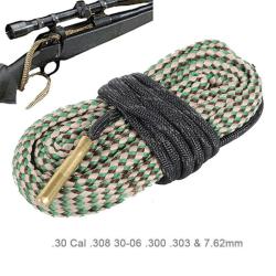 Rengöringsband Gevär Kaliber .30 .308 30-06 .300 & 7.62 mm