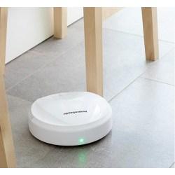Smart Robotdammsugare Robot Dammsugare - Rovac 1000 Vit