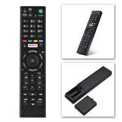 Universal RMT-TX100D Fjärrkontroll Sony HDTV LED Svart