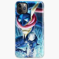 Skal till iPhone 11 - Pokemon Greninja