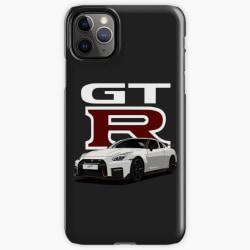 Skal till iPhone 11 Pro - Nissan Skyline GTR