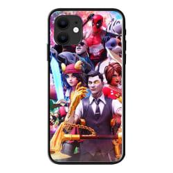Skal till iPhone 12 Mini - Fortnite