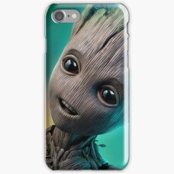 Skal till iPhone 5/5s SE - Groot