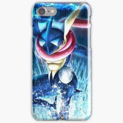 Skal till iPhone 5/5s SE - Pokemon Greninja