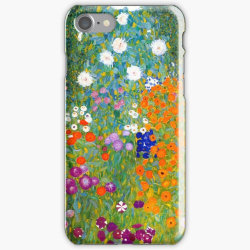 Skal till iPhone 5c - Flower Garden