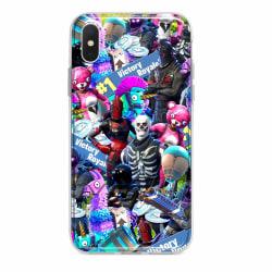 Skal till iPhone 6/6s - Fortnite victory royale