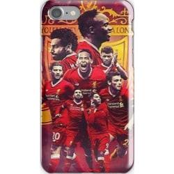 Skal till iPhone 6/6s - Liverpool FC Fotboll