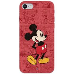 Skal till iPhone 6/6s - Musse Pigg